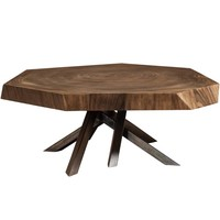 Faceta Coffee Table