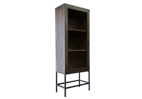 Capulina Curio Cabinet