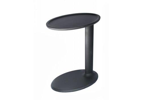 Jockey Side Table | Black