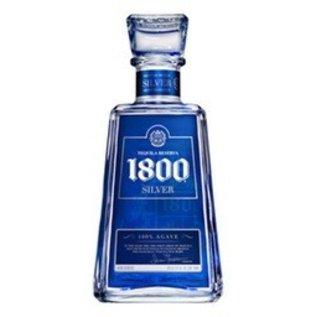 1800 Tequila Silver 1.75L