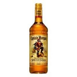 Captain Morgan Original Spiced 750 ml