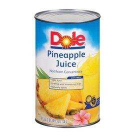 Dole Pineapple Juice PINEAPPLE 8.4 OZ