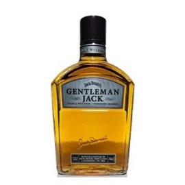 Gentleman Jack Tennesse Whiskey 750 ml