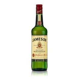 Jameson Triple Distilled 750ml
