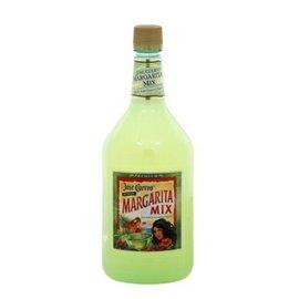 Jose Cuervo Especial Margarita Mix Lime 1L