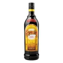Kahlua liqueur 750ml