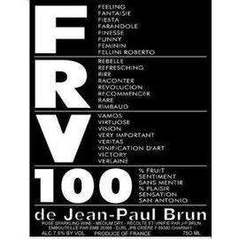 LOUIS DRESSNER FRV 100 750ml