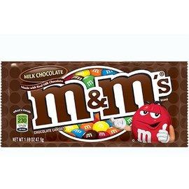 M&M's Milk Chocolate 1.69 OZ