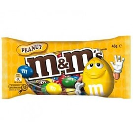 M&M's Peanut 1.69 OZ