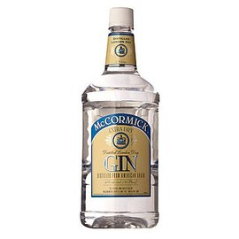 McCormick Gin Dry 750ml