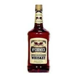 McCormick Whiskey WHISKEY 375ml