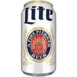Miller Beer LITE 24oz