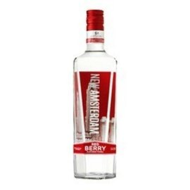 New Amsterdam Vodka Red Berry 1.75L