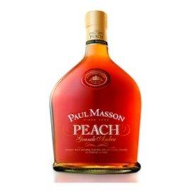 Paul Masson Brandy Grande Amber Peach 200ml