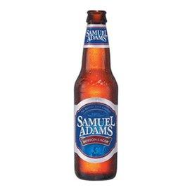 Samuel Adams Boston Lager 6 pack (12oz Bottles)