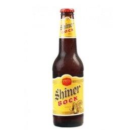 SHINER BEER BOCK 6 PACK (12OZ BOTTLES)