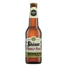 SHINER BEER PRICKLY PEAR 6 PACK (12OZ BOTTLES)
