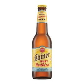 Shiner Ruby Redbird 6 Pack 12oz Bottles