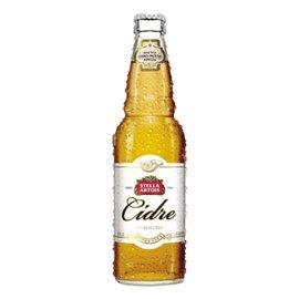 STELLA ARTOIS BOTTLES Cidre 6 pack