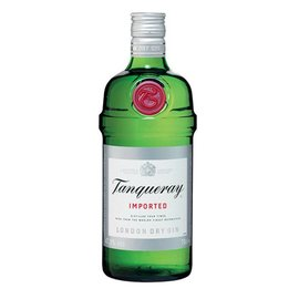 Tanqueray DRY GIN 375ml