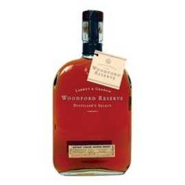 Woodford Reserve Bourbon 750 ml