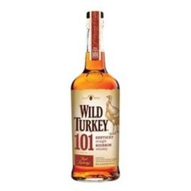 Wild Turkey 101 750 ml