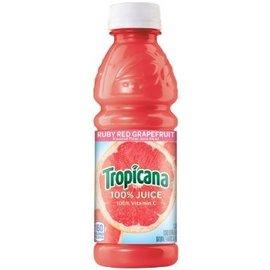 Tropicana Ruby Red Grapefruit 15.2oz