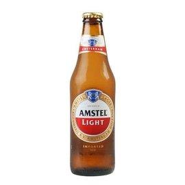 Amstel X Light 12oz Bottles 6 Pack