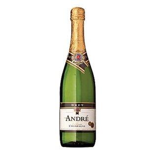 Andre Brut Champagne 750ml
