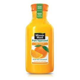 Minute Maid Orange Juice 1.75L