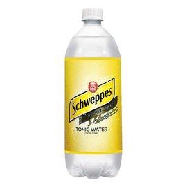Schweppes Tonic Water 10oz