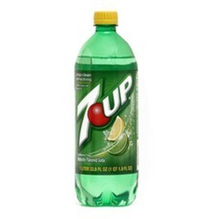 7up 7up 2L