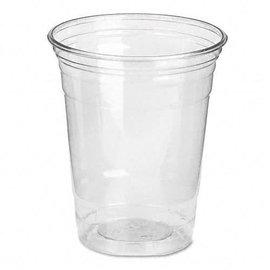 Clear Plastic