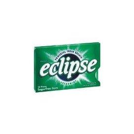 Eclipse Gum SPEARMINT 18 PIECES