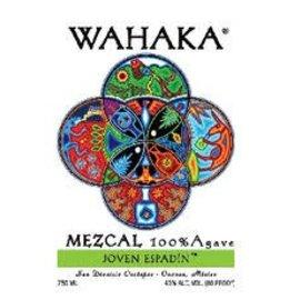 Wahaka Mezcal