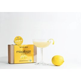 Mixallogy Lemon Sour 6 Pack