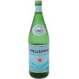 San Pellegrino Sparkling Mineral Water 16.9oz