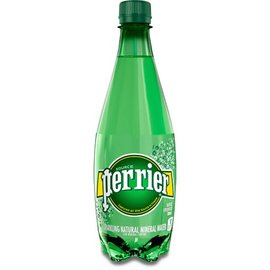 Perrier Sparkling Mineral Water 16.9oz