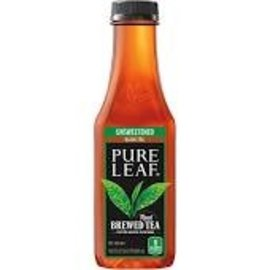 Pure Leaf Unsweetened Black Tea 18.5oz