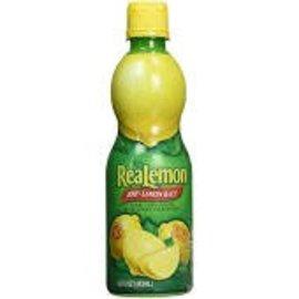 Realemon Juice 15oz