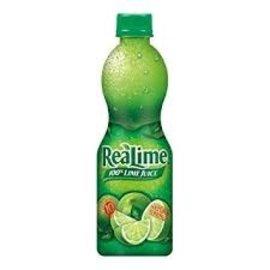 Realime Juice 15oz
