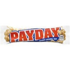 Pay Day Peanut Caramel Bar 1.85oz