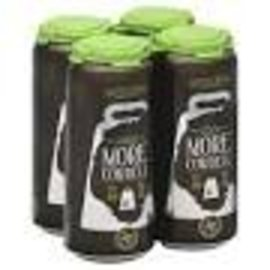 Buffalo Bayou More Cowbell 4 Pack 16oz cans