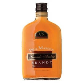 Paul Masson Brandy VS Grande Amber 375ml