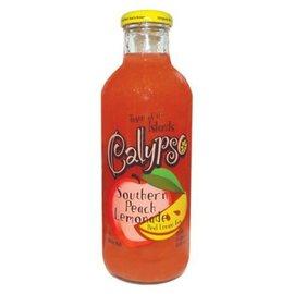 Calypso Peach Lemonade 20oz