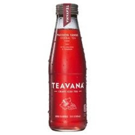 Teavana Passion Tango Herbal Tea 14.5oz