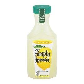 Simply Lemonade 52oz