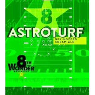 8th Wonder Astro Turf 16oz Can 6pack