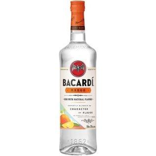 Bacardi  Mango Fusion 750ml