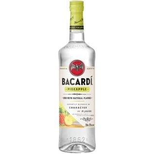 Bacardi  Pineapple Fusion 750ml